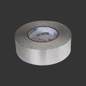 Flexicell Reinforced Aluminum Foil Tape