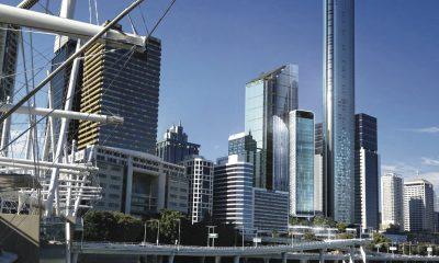 300 George Street, Brisbane QLD