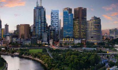 80 Collins Street, Melbourne. Vic