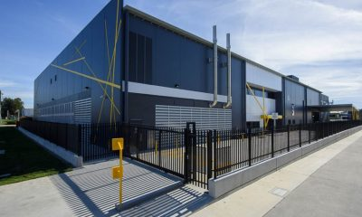 Canberra Data Centres; Fyshwick & Hume