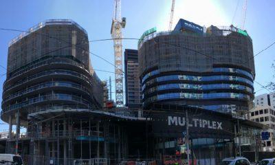 Capitol Grand, Melbourne, Vic.